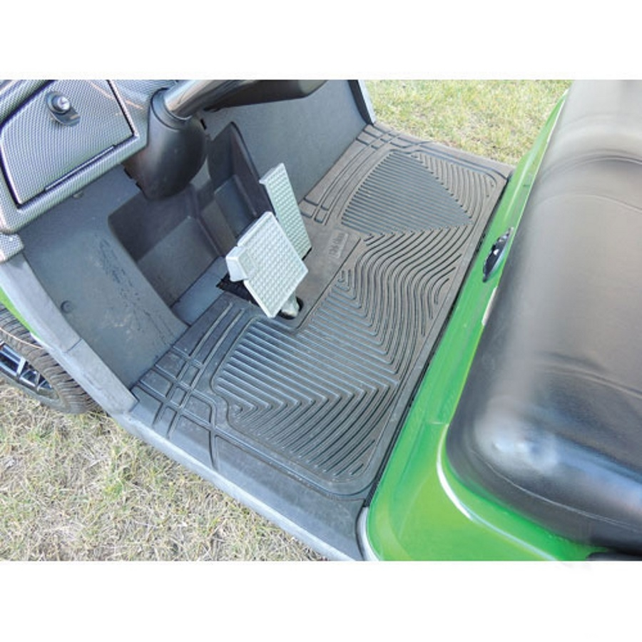 Floor mats for yamaha golf carts gurus floor for Chaise yamaha