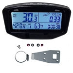 Digital Golf Cart Speedometer by Ex-Ray