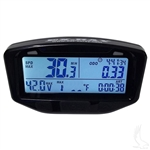 E-Z-GO / Club Car / Yamaha Golf Cart EXRAY Speedometer