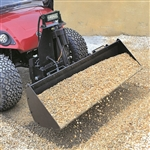 RHOX Poly Front Loader Bucket