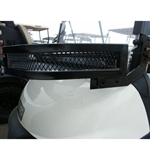 Front Mounting Cargo Basket for EZ GO RXV