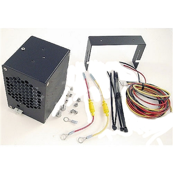 36V/48V Golf Cart Heater