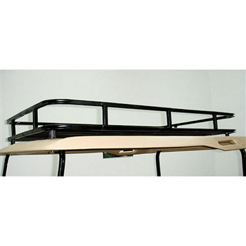 Roof Storage Rack for E-Z-GO TXT Golf Carts