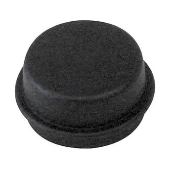 Club Car (03+) Plastic Spindle Dust Cover