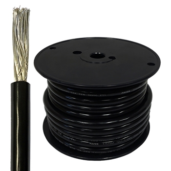 6 Gauge Battery Cable (50')