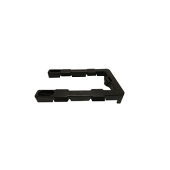 Battery Hold Down Plate for EZ GO RXV