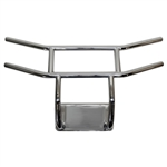 Stainless Steel Brush Guard for Yamaha Drive2