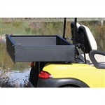 Club Car Precedent Steel Utility Box