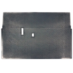 Replacement Floor Mat for Club Car DS