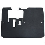 Replacement Floor Mat for Yamaha Drive (G29)