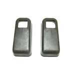 Seat Back Assembly Boots for E-Z-GO RXV