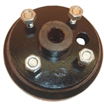 Brake Drum for E-Z-GO 4 Cycle Gas ('91-'09)