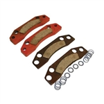 Ameri-Torque Replacement Brake Pads