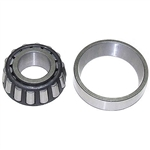 Bearing Set (Cone & Cup) for 3 Wheel E-Z-GO & Club Car DS (74-03)