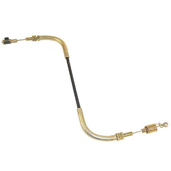 Club Car (84-91) Gas Throttle Cable