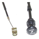 Yamaha G8/G14 Gas Choke Cable