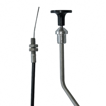 Choke Cable for EZ GO MG5/Shuttle (03+)