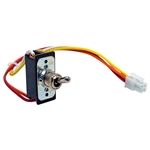 Replacement Tow / Run Switch for 48V E-Z-GO TXT, PDS, & DCS Golf Carts