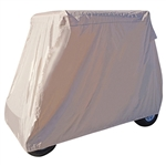 Universal Golf Cart Storage Cover at a Low Cost