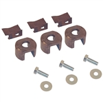 Drive Clutch Ramp Button Kit Club Car Gas (84-91)