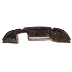 Wood Grain Dash for Club Car Tempo, Precedent & Onward