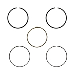 Yamaha G11 and G16, +0.25mm Ring Set