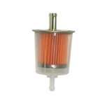 Fuel Filter for Various E-Z-GO & Club Car