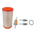 Tune Up Kit for EZ GO 4-Cycle Gas 05.5+ w/out Oil Filter