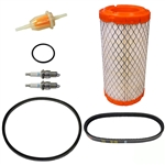 Tune Up Kit, E-Z-Go 4 cycle Gas 05+ w/o Oil Filter