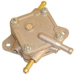 Fuel Pump for EZ GO Med/TXT 4-Cycle Gas 94-08