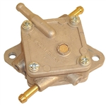 Fuel Pump, Yamaha G16, G20 to G22 4-Cycle Gas 96+