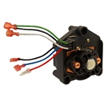 Club Car PowerDrive 48V 96+ Electric Forward/Reverse Switch Assembly