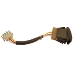 FWD/REV Switch for Yamaha 48V G19 / G22