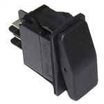 Club Car DS / Precedent 48V 96+ Forward/Reverse Switch
