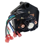 Club Car DS 48V 96+ Heavy Duty Forward/Reverse Switch Assembly