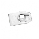Club Car Precedent Floor Mat Retaining Hardware - U Nut