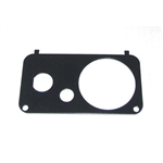 Key Switch Plate for E-Z-GO Gas