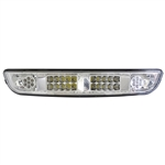 LED Headlight Bar for E-Z-GO Medalist / TXT (94-13)
