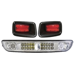 RHOX LED Complete Light Bar Kit for EZ GO TXT