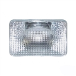 Headlight Lens for Club Car DS 1993 and newer