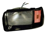 Club Car Passenger Side Headlight Assembly