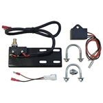 RHOX Plug and Play Brake Light Kit for E-Z-GO TXT