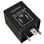 3 Prong Flasher Relay