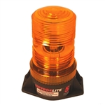 Xenon Amber Strobe Light