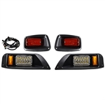 RHOX LED Light Kit for E-Z-GO TXT / PDS