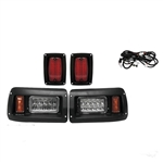 RHOX LED Upgradeable Club Car DS (93+) Light Kit