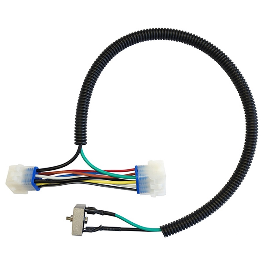 Harness for Club Car Precedent Gas, Light Kit on