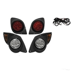 LED RHOX Upgradeable Yamaha Drive (G29) Factory Style Light Kit (07-16)