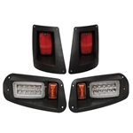 RHOX LED Upgradeable Light Kit for E-Z-GO RXV (08-15)