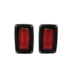 RHOX LED Club Car DS / Yamaha G14-G22 Tail Lights